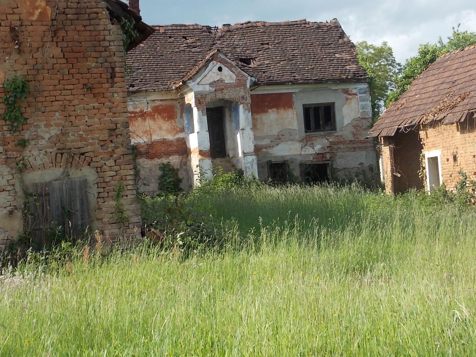 Stara hiša