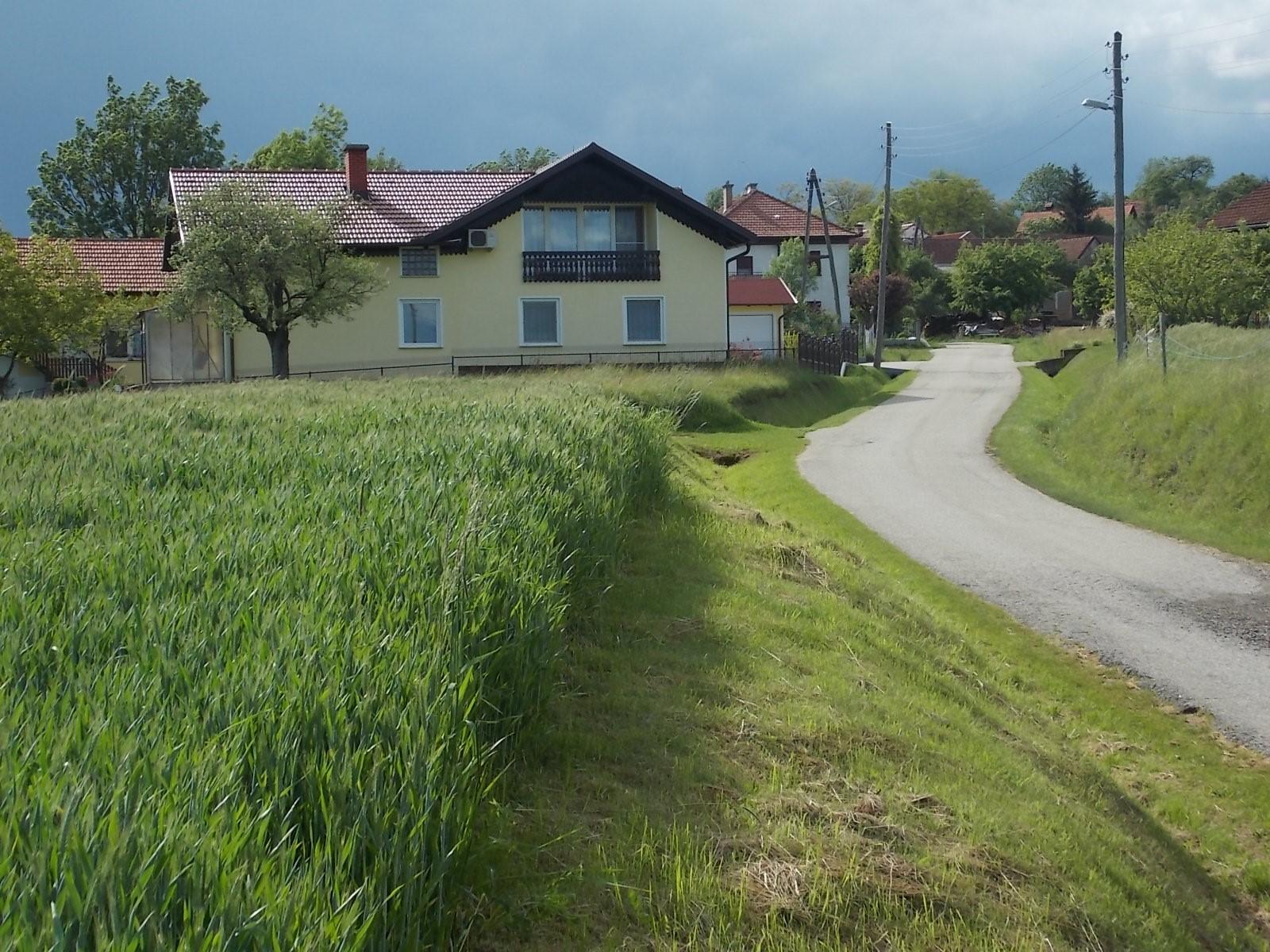 Grškovje - Gornji Petrovci