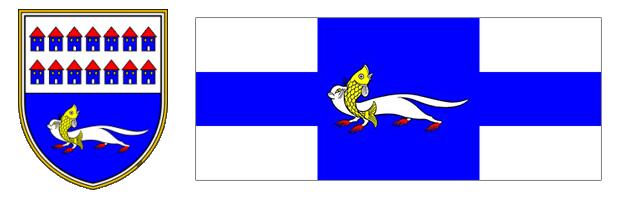 Simbola občine Gornji Petrovci