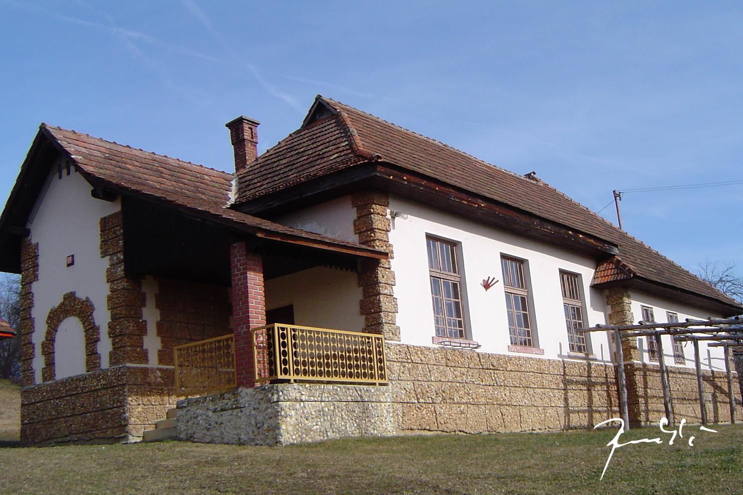 Stara šola Šulinci